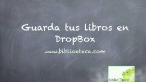 Video de ayuda para integración con dropbox