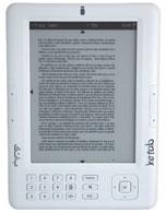 e-reader ketab