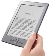 Kindle 4 generacion