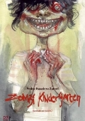 Zombie Kindergarden - biblioeteca