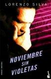 Noviembre sin violetas